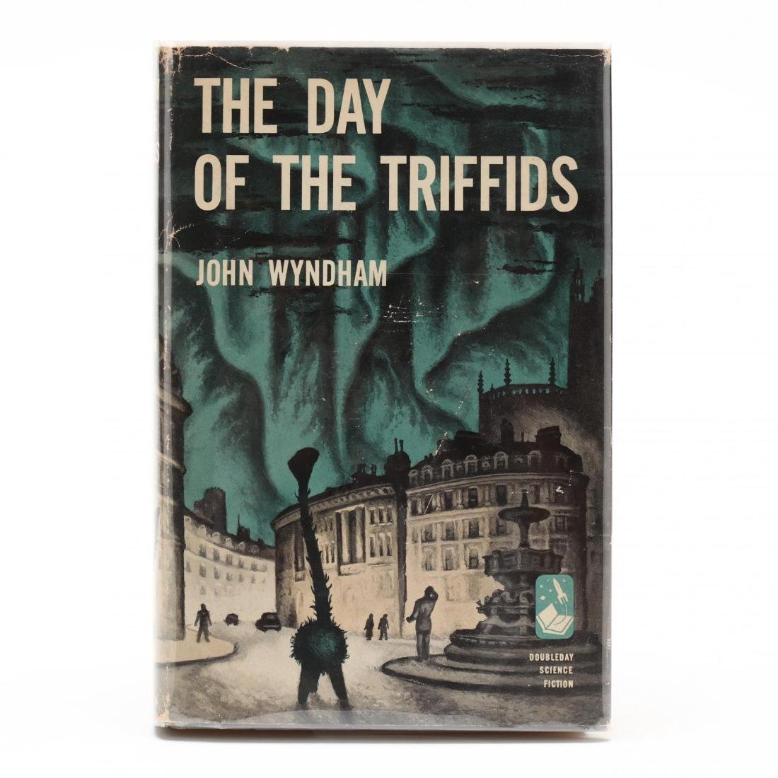 Wyndham, John.  The Day of the Triffids , First