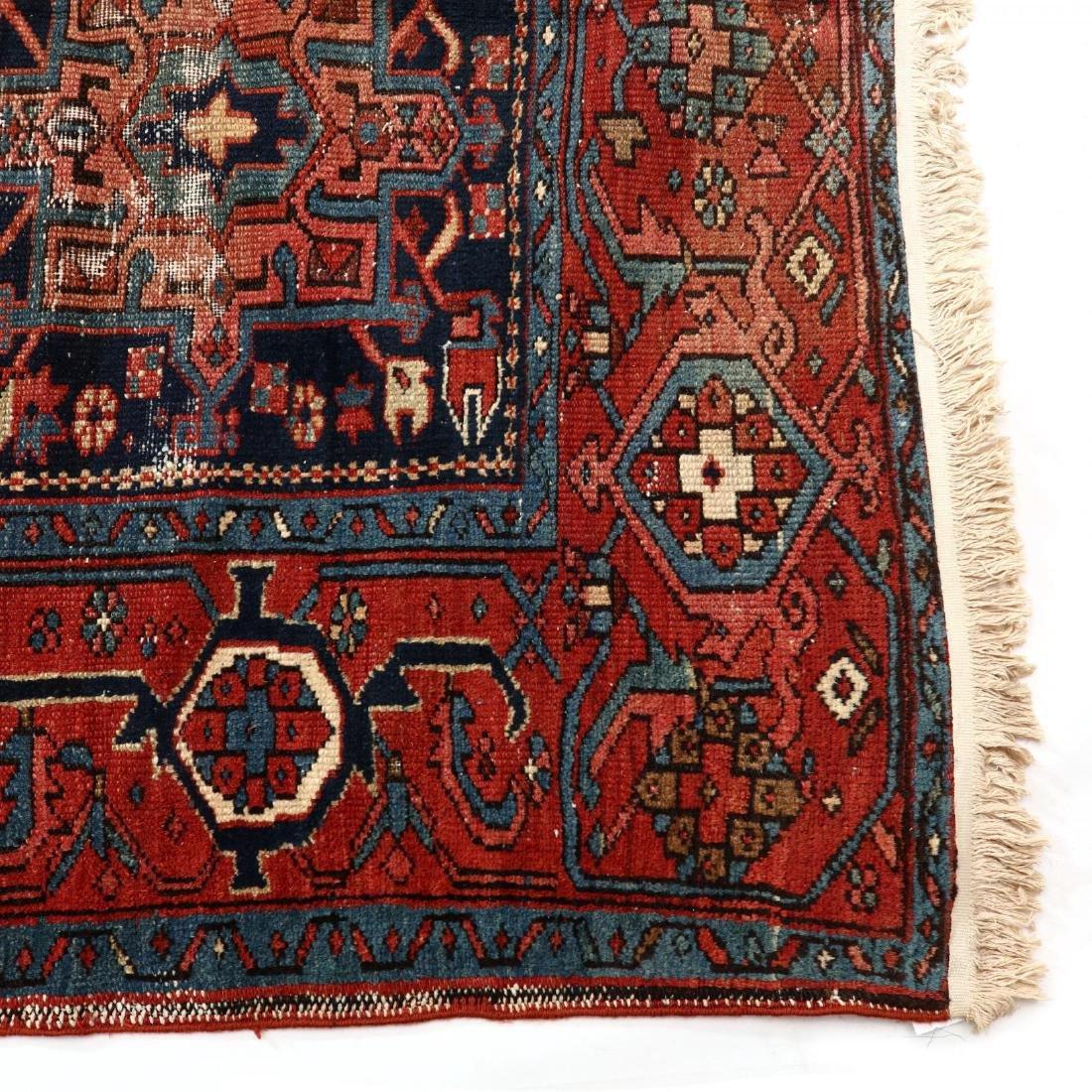 Vintage Karadja Carpet - 2