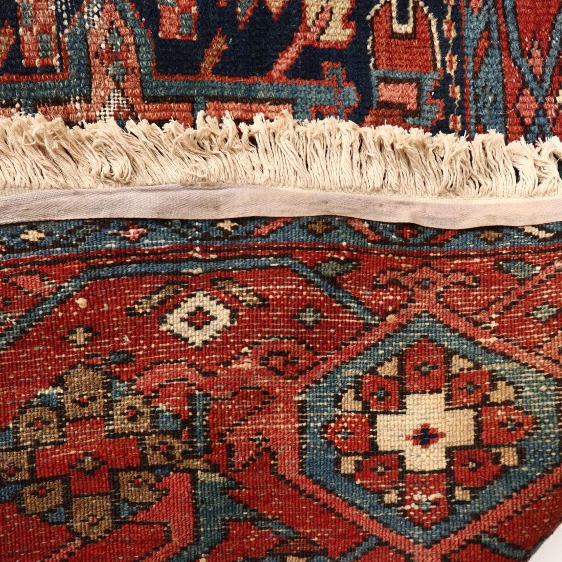 Vintage Karadja Carpet - 3