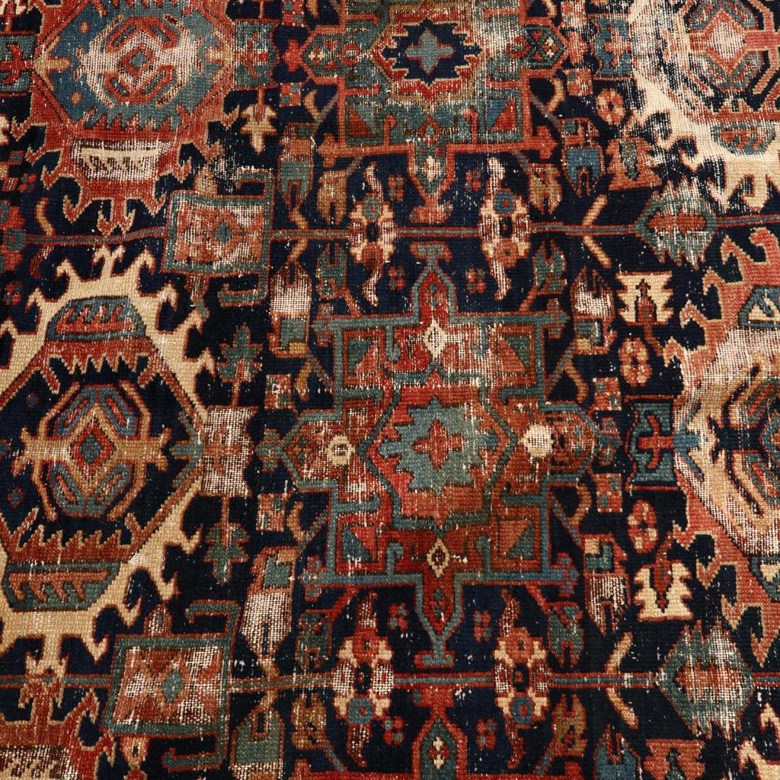 Vintage Karadja Carpet - 4