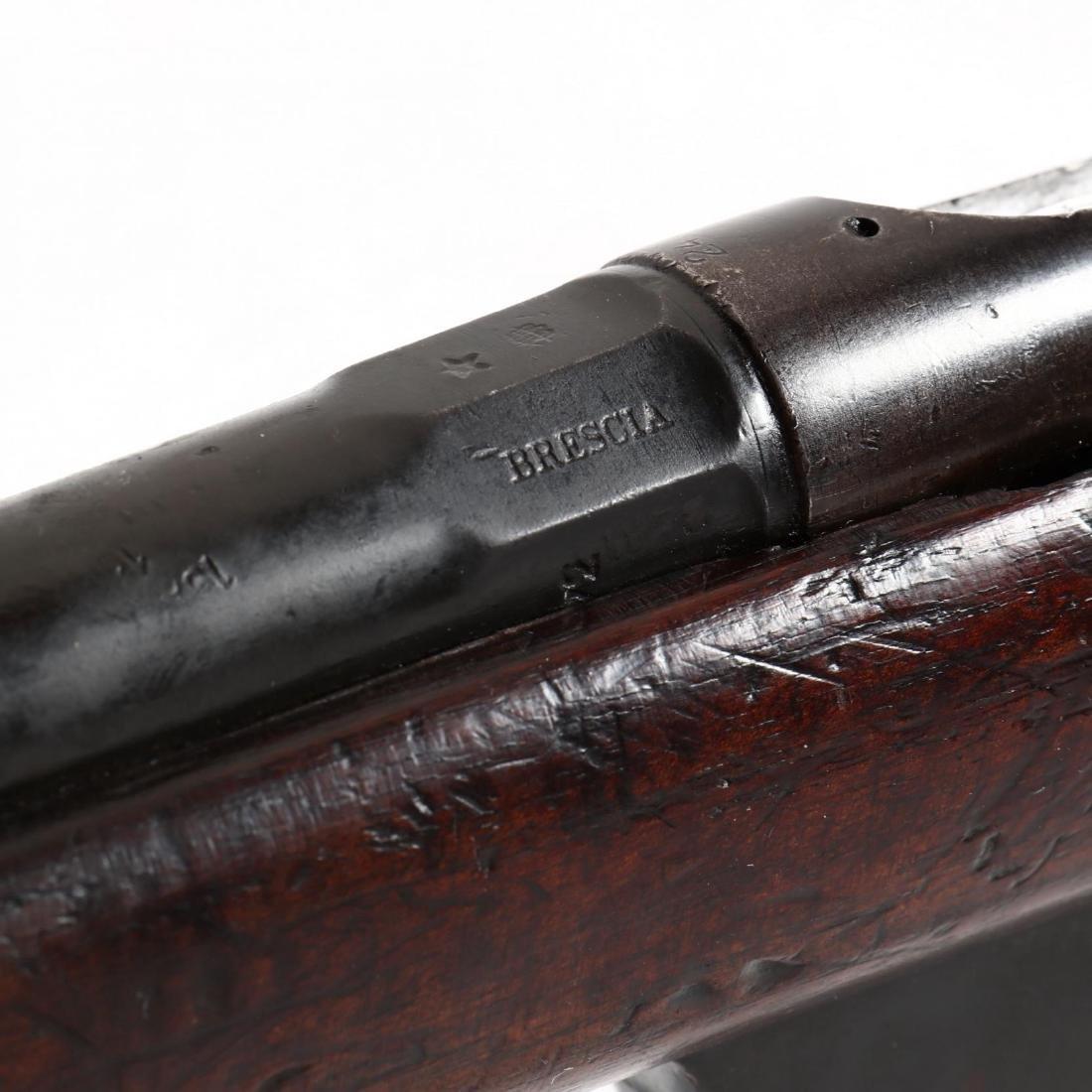 Vetterli Model 1870 Rifle - 6