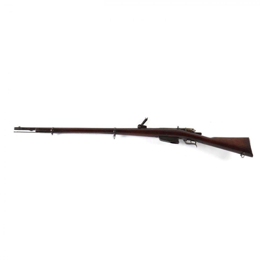 Vetterli Model 1870 Rifle - 7