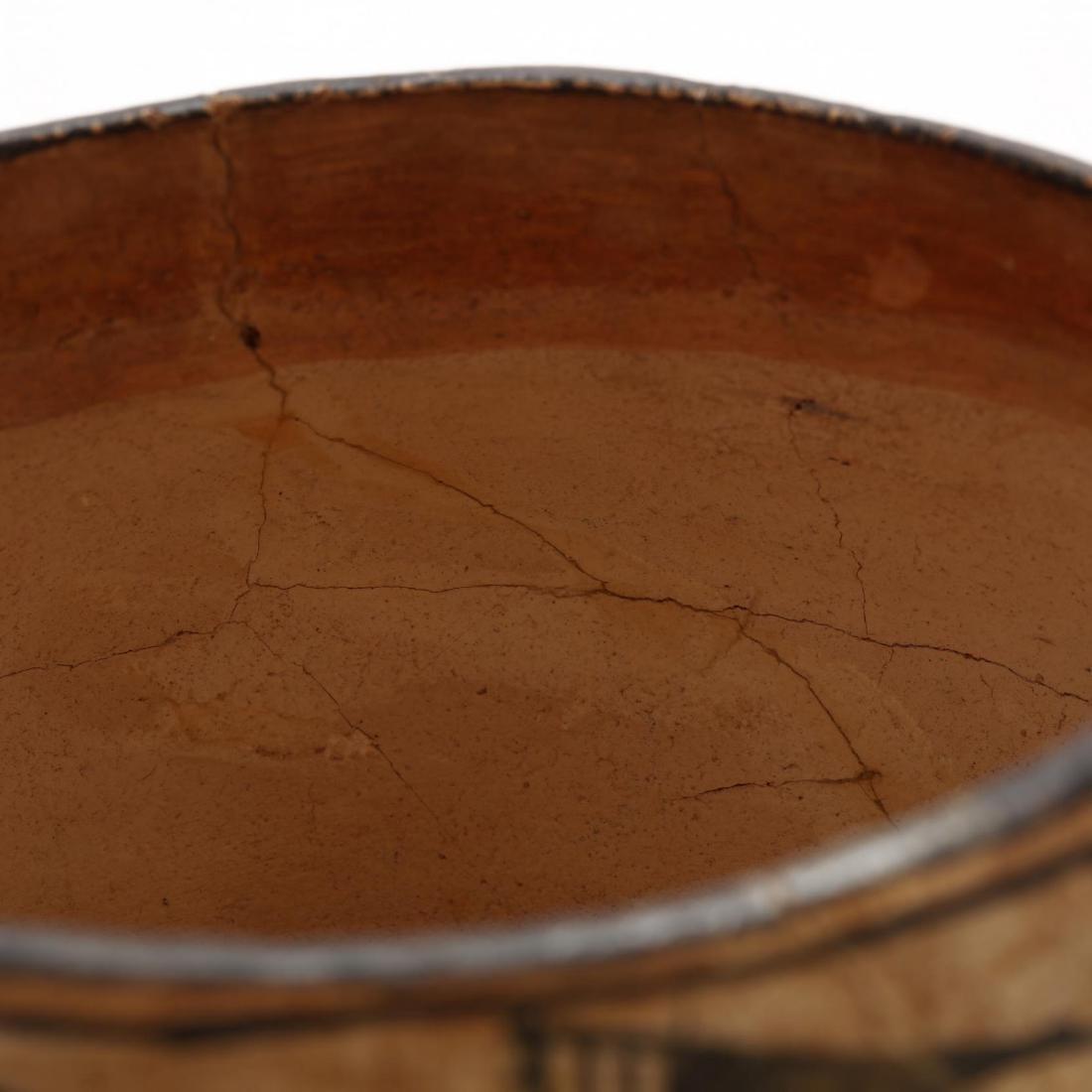 Acoma Pottery Olla - 8