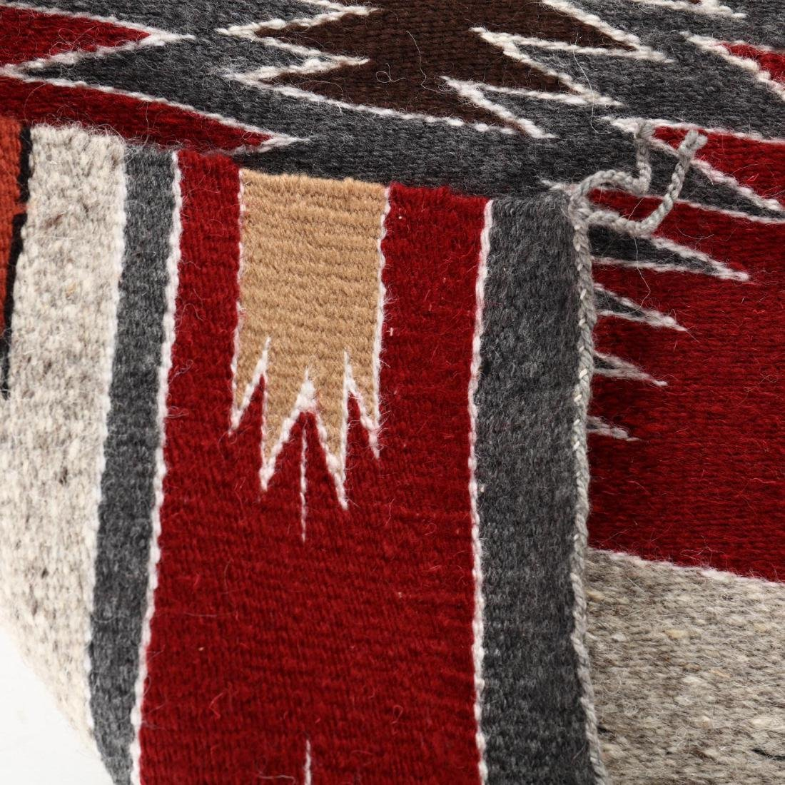 Two Navajo Rugs - 3