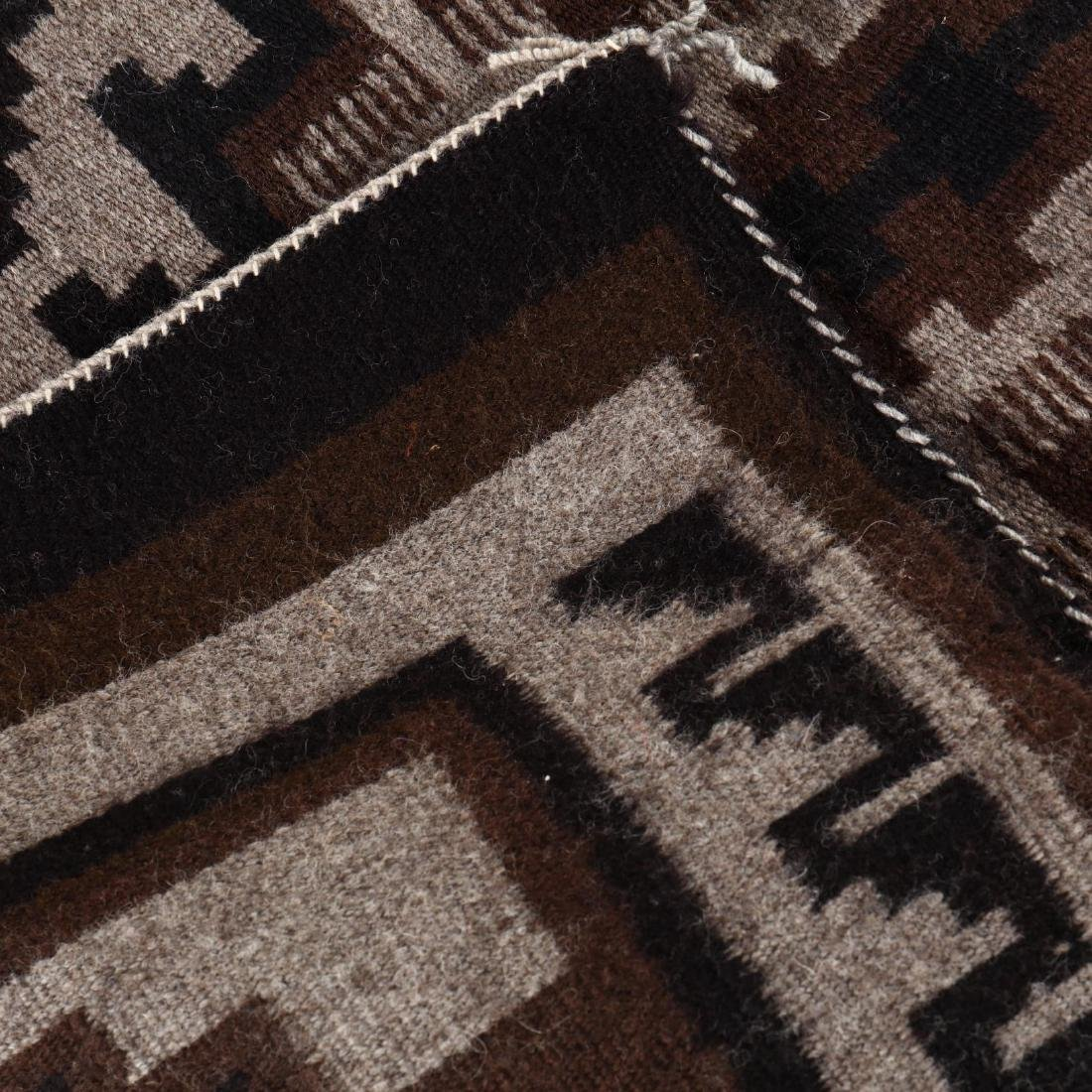 Two Navajo Rugs - 4