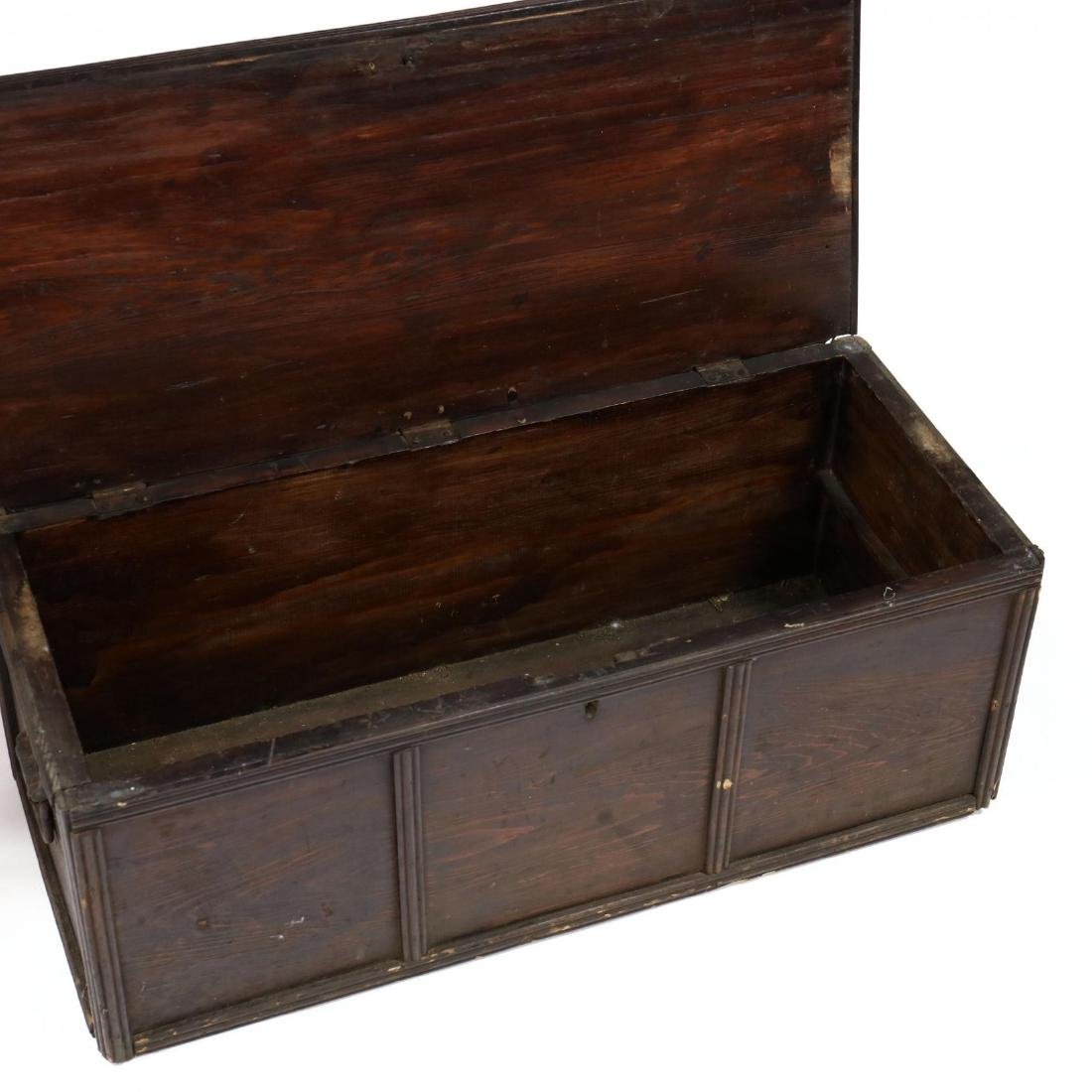 Antique Officer's Campaign Box - 3