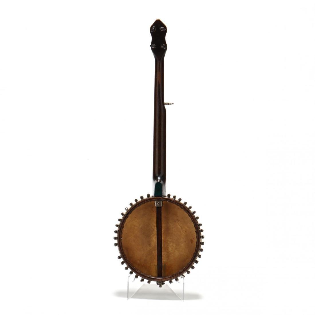 Unmarked Novelty 5-String Open Back Banjo - 5