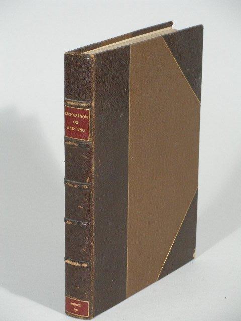 21: The Works by Jonathon Richardson,
