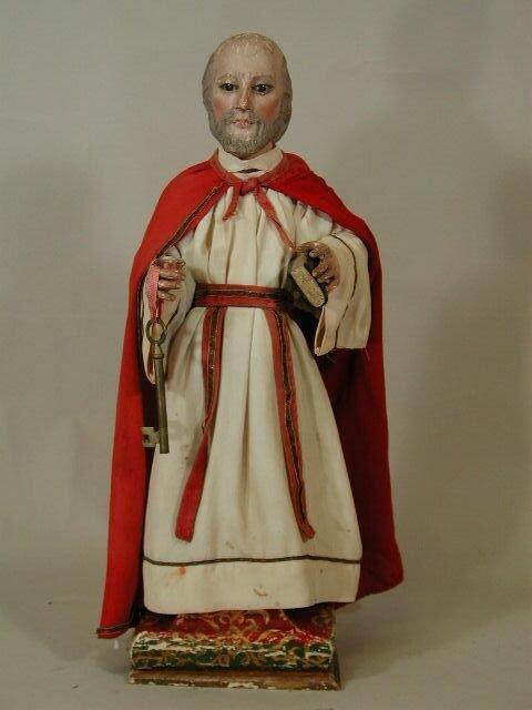 1022: Santos - St. Peter,