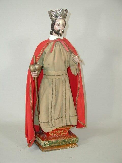 1024: Santos - Christ the King,