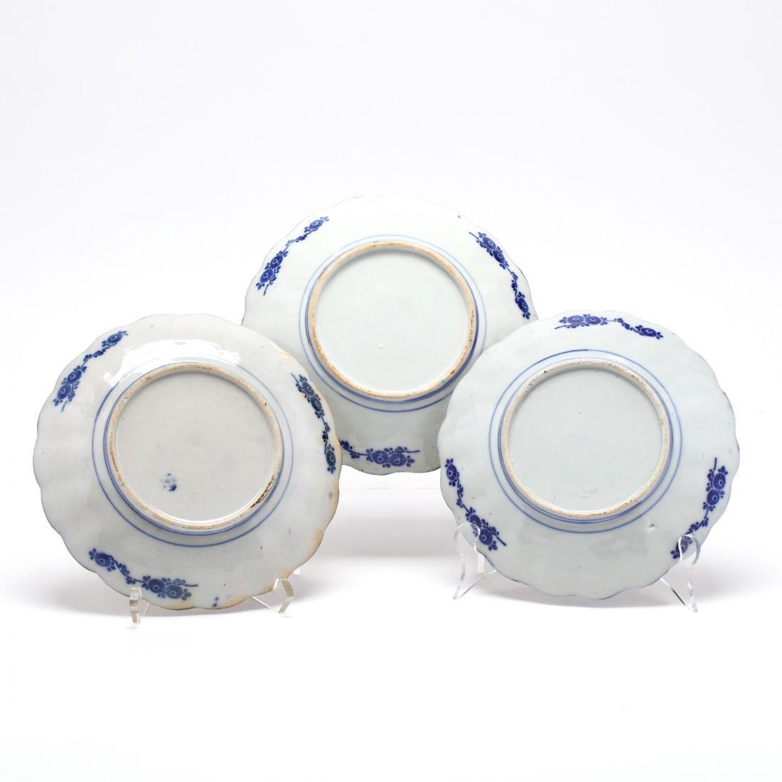A Group of Imari Porcelain - 3