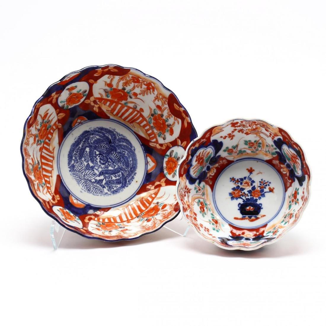 A Group of Imari Porcelain - 6