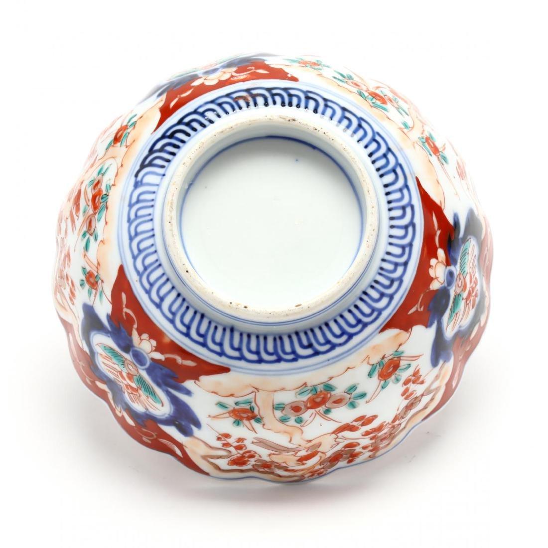A Group of Imari Porcelain - 7