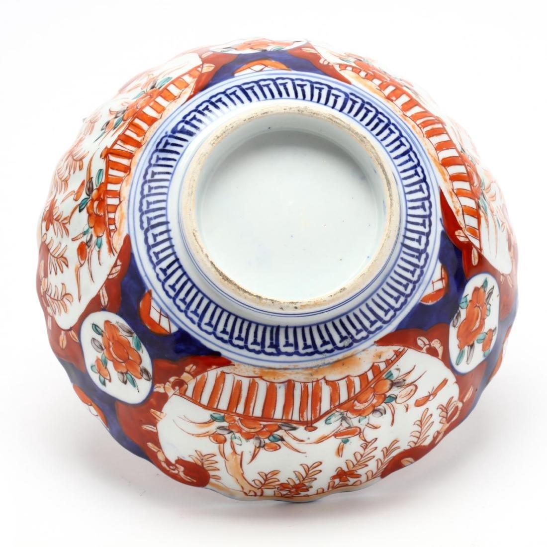 A Group of Imari Porcelain - 8