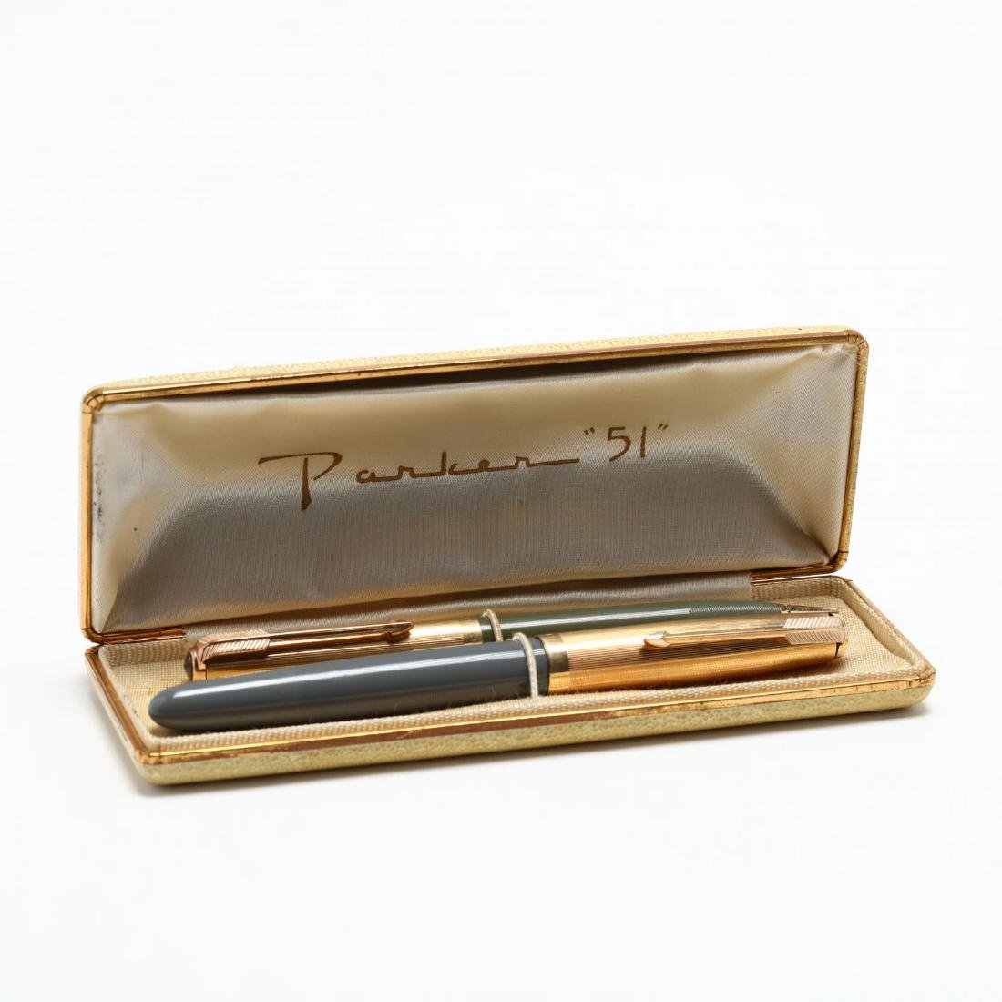 Collection of Parker's Fountain Pens - 7