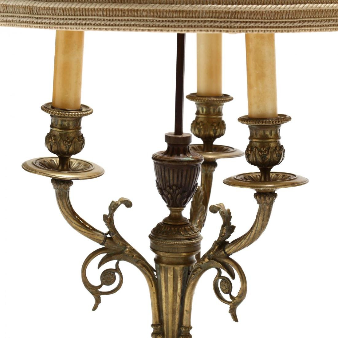Pair of French Classical Style Table Lamps - 2