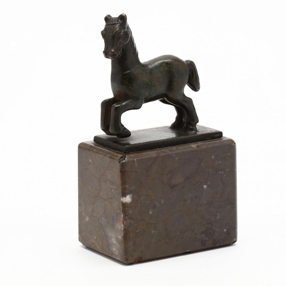 Fred Kormis (German/British, 1894-1986), Diminutive Art