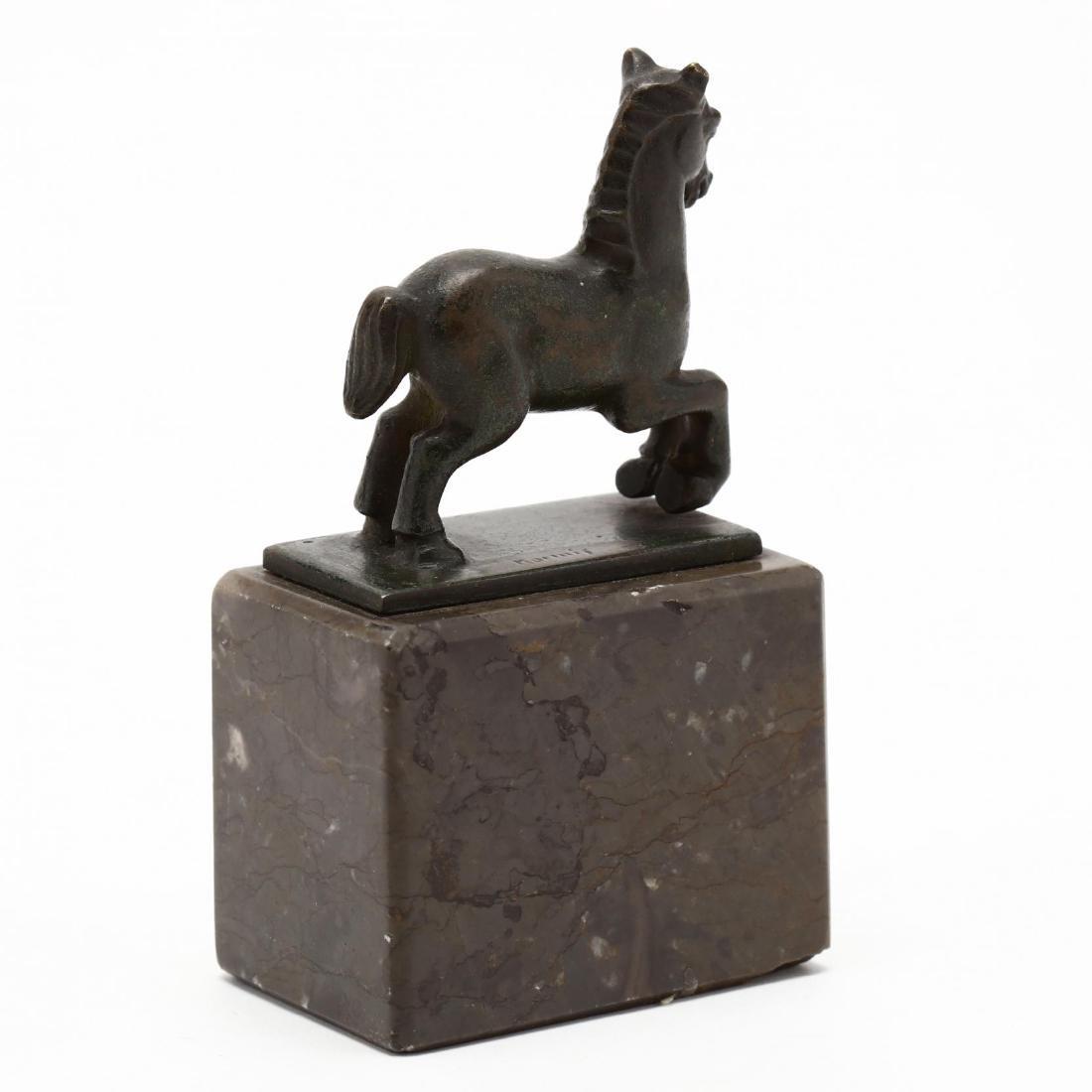Fred Kormis (German/British, 1894-1986), Diminutive Art - 3