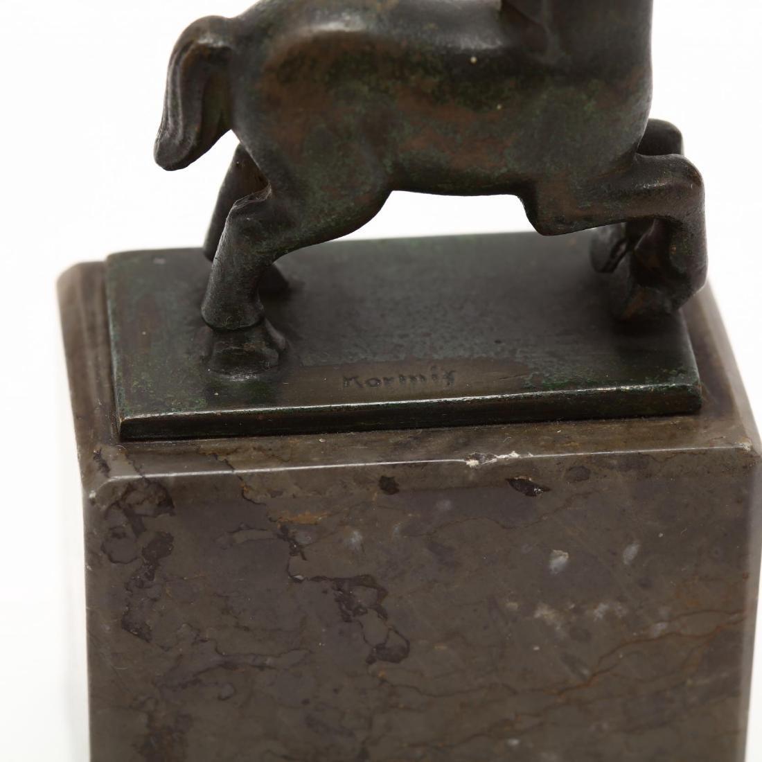Fred Kormis (German/British, 1894-1986), Diminutive Art - 4