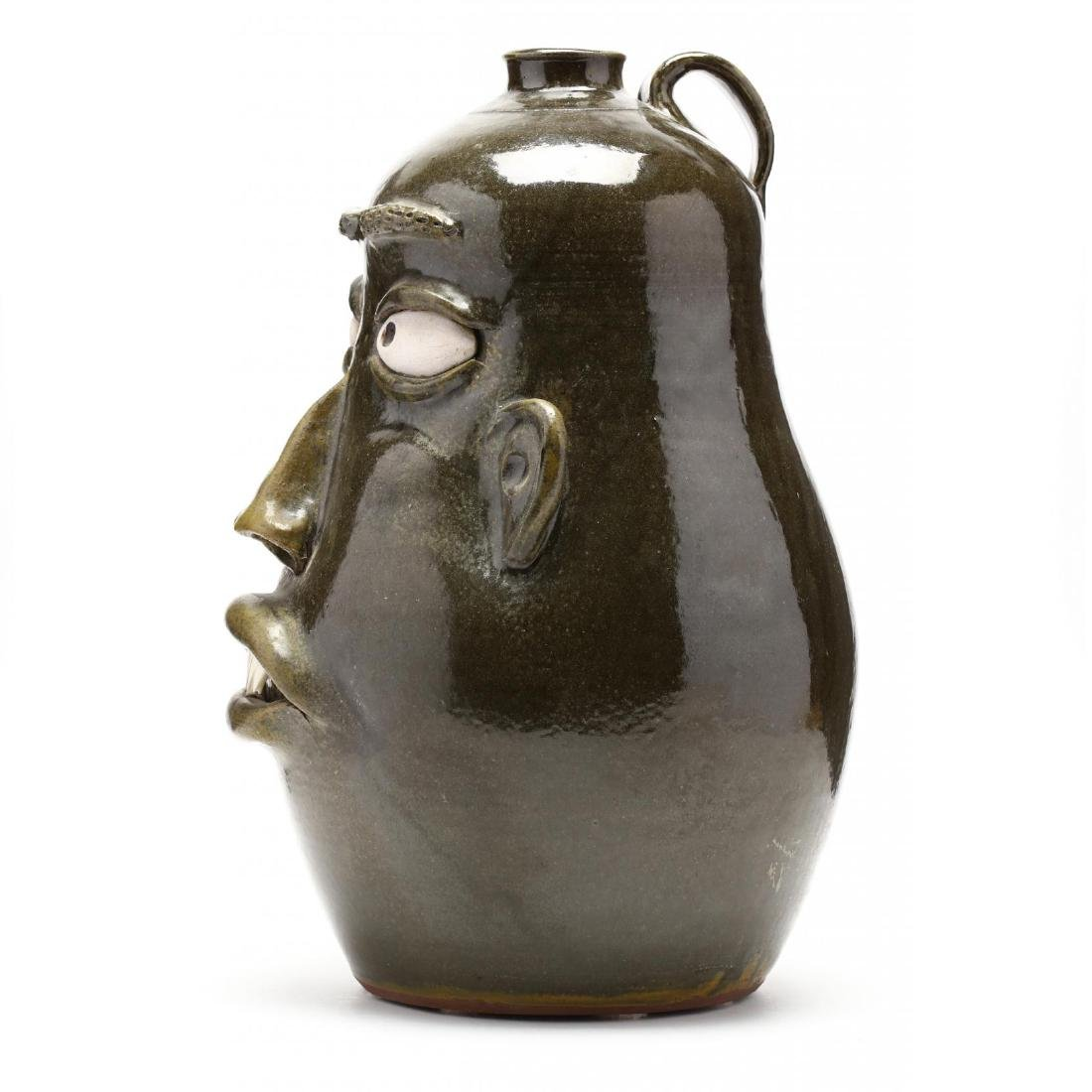 Georgia Folk Pottery, Wayne Hewell - 3