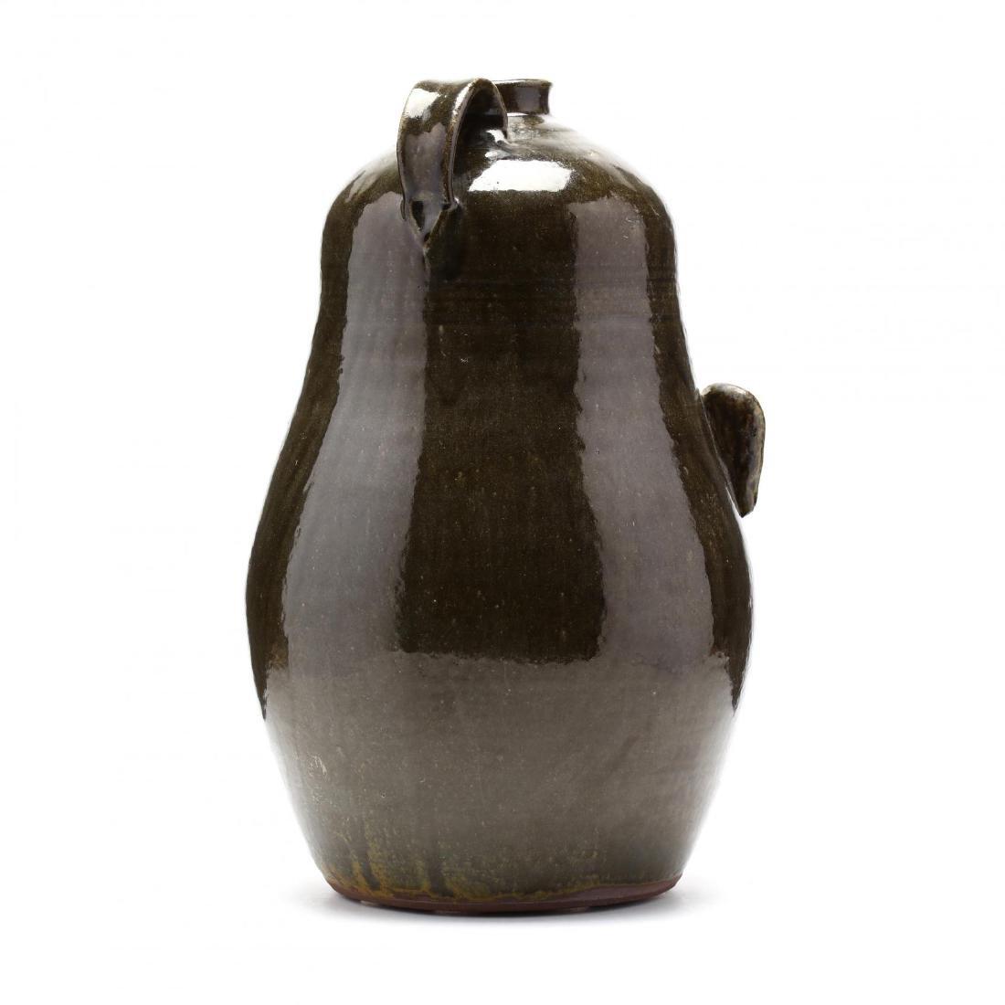 Georgia Folk Pottery, Wayne Hewell - 4