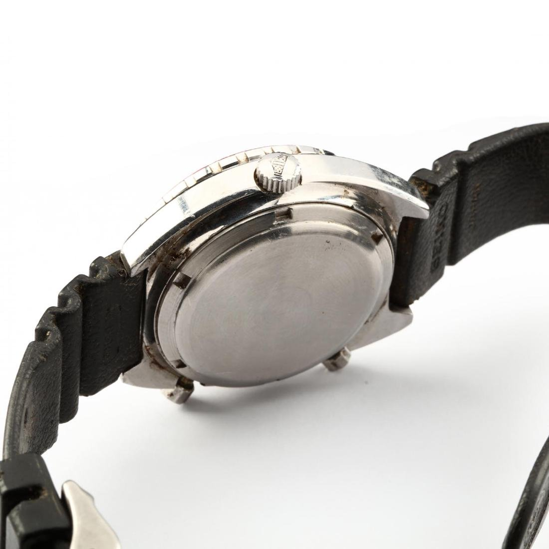 "Vintage ""Autavia GMT,"" Heuer - 4"