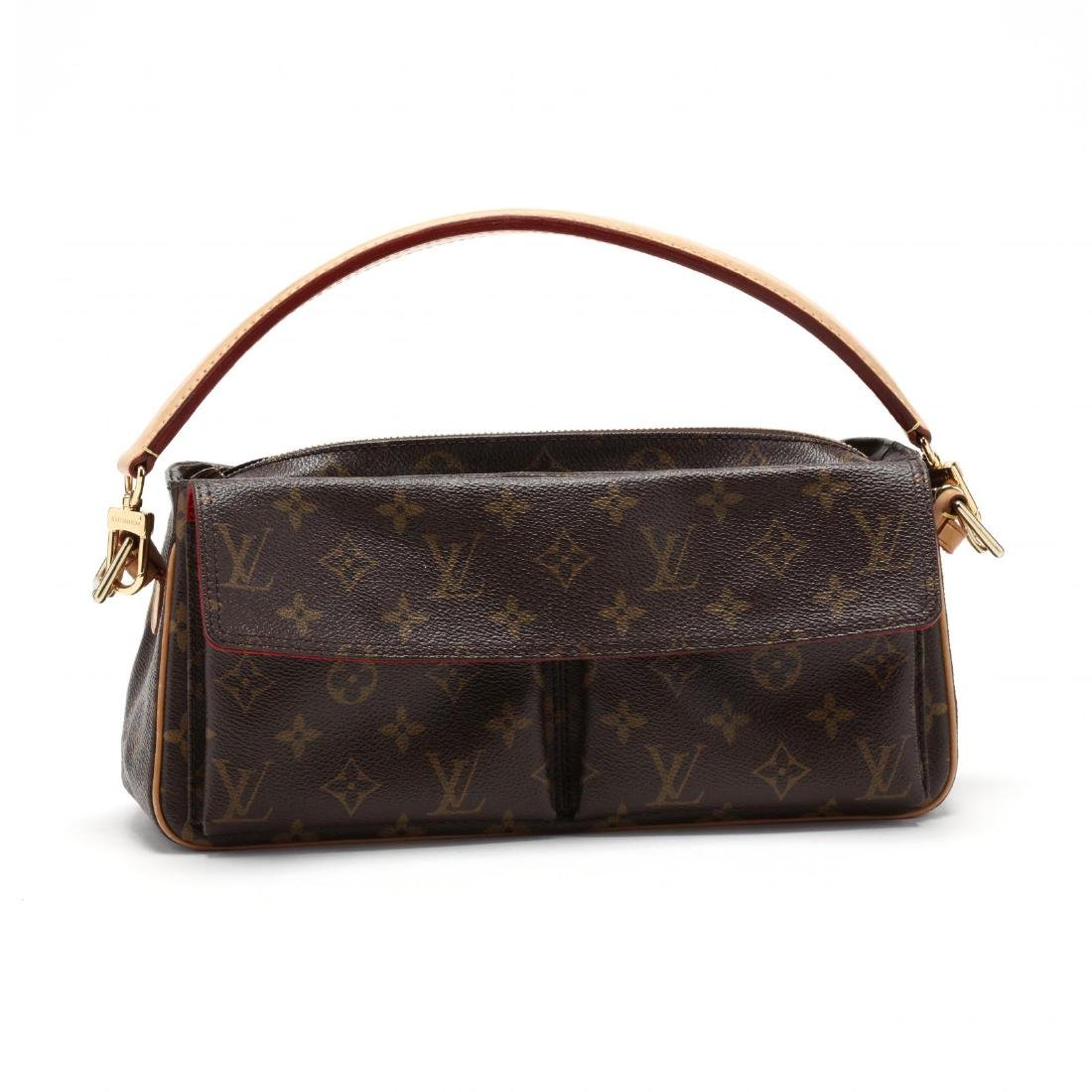 Top Handle City Bag,  Viva Cite , Louis Vuitton