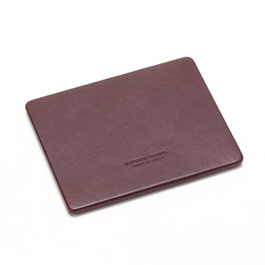 Intrecciato Woven Leather,  Rene Tote Style , Bottega - 8
