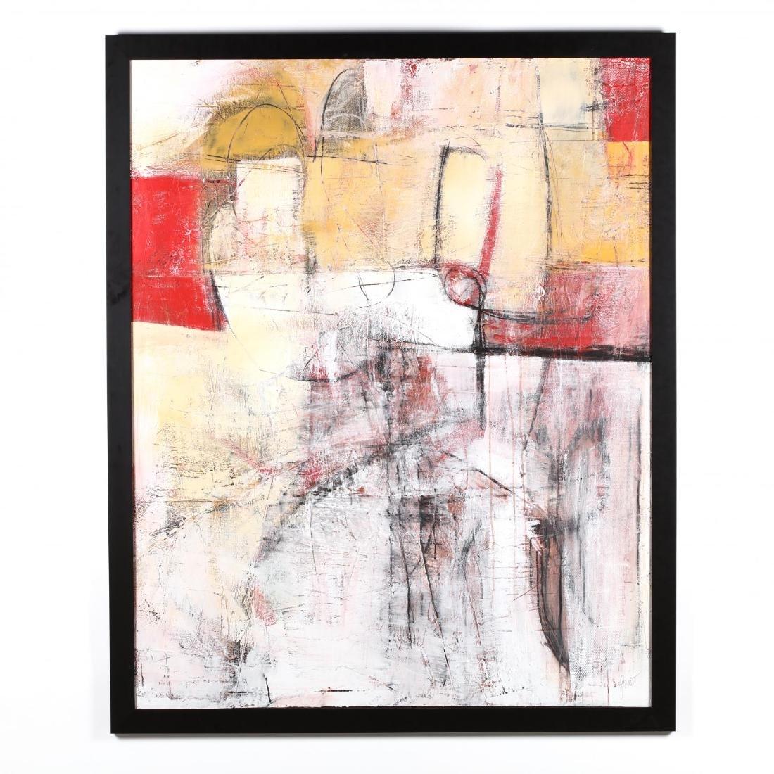 Charlotte Foust (NC), Untitled