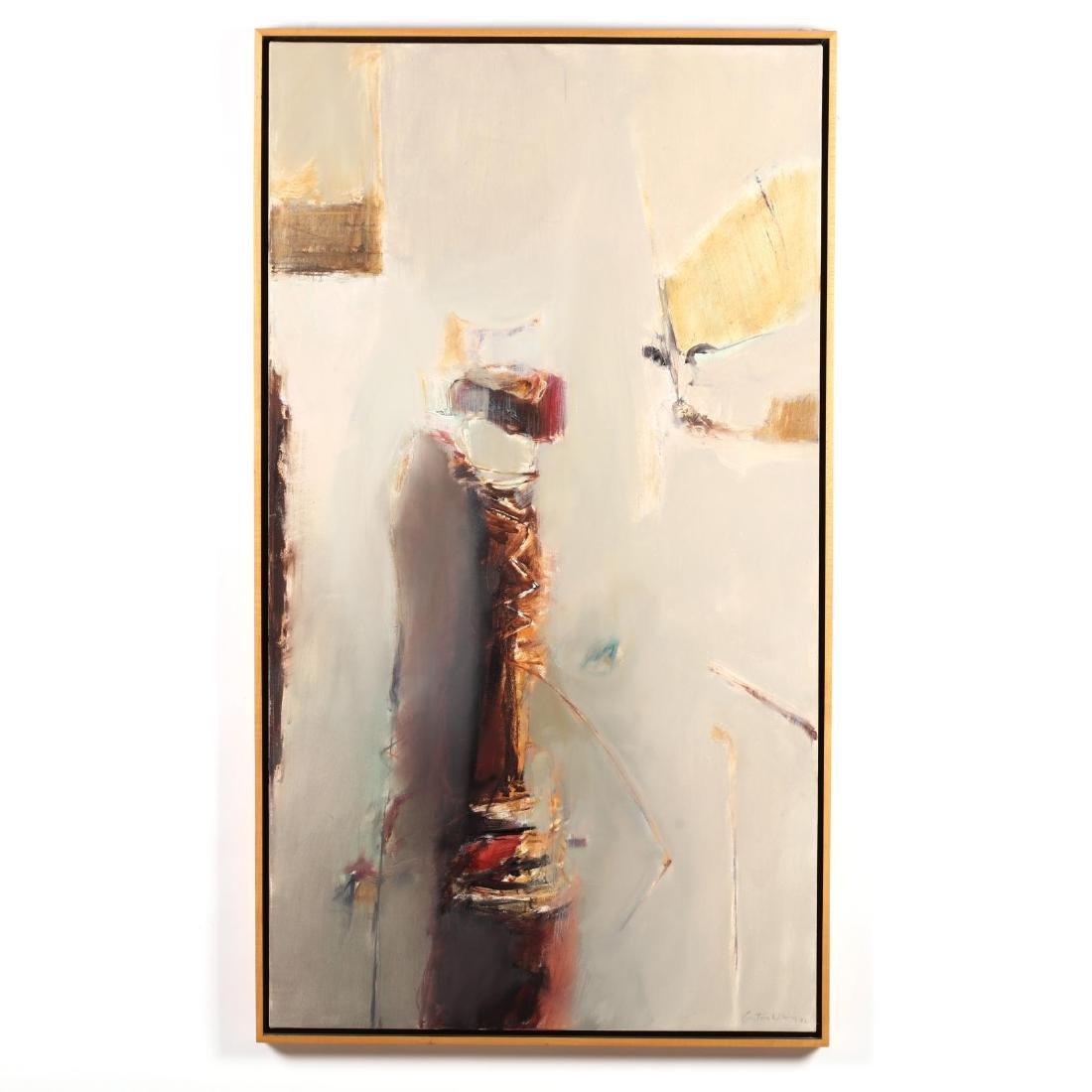 Anton Weiss (TN, b. 1936), Untitled
