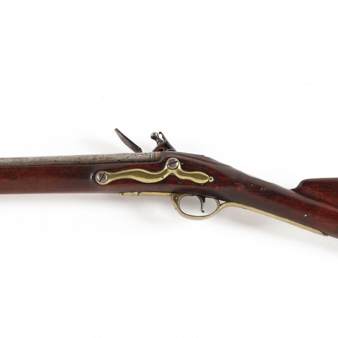 British Land Pattern Brown Bess Flintlock Musket - 9
