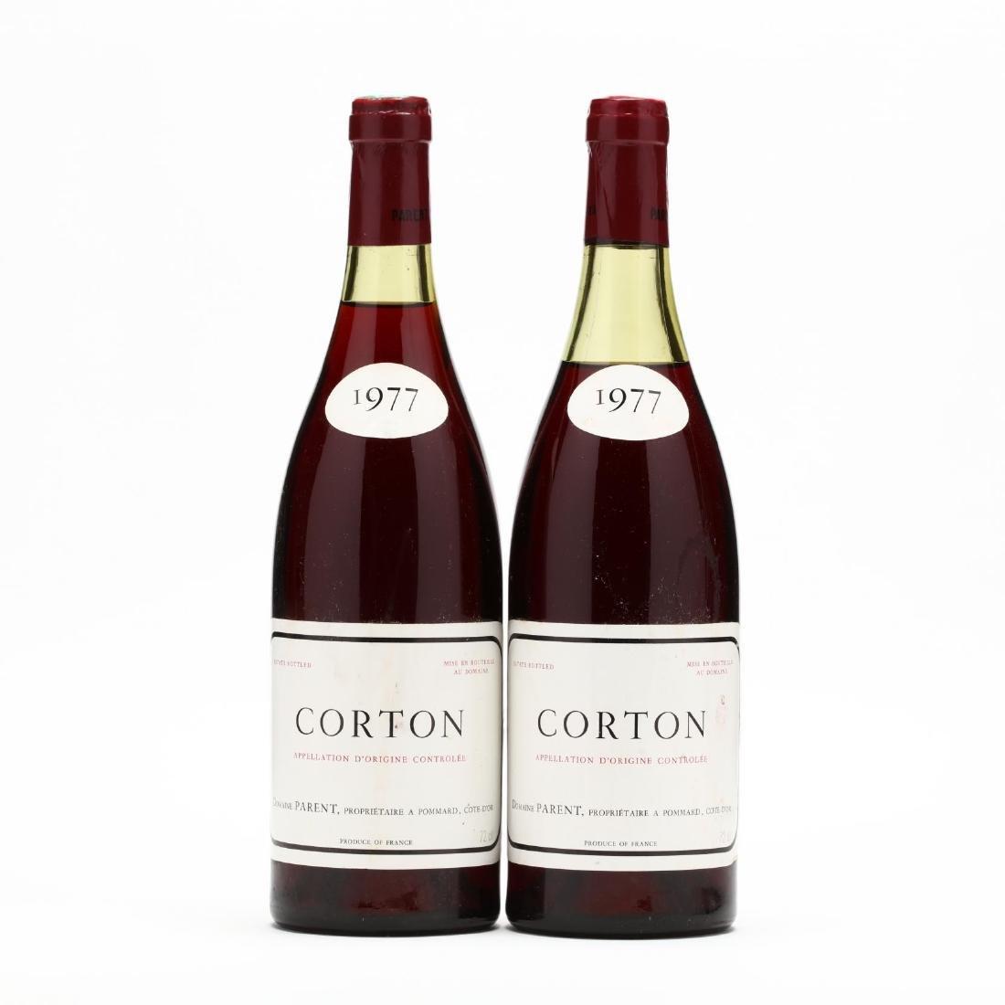 Corton - Vintage 1977