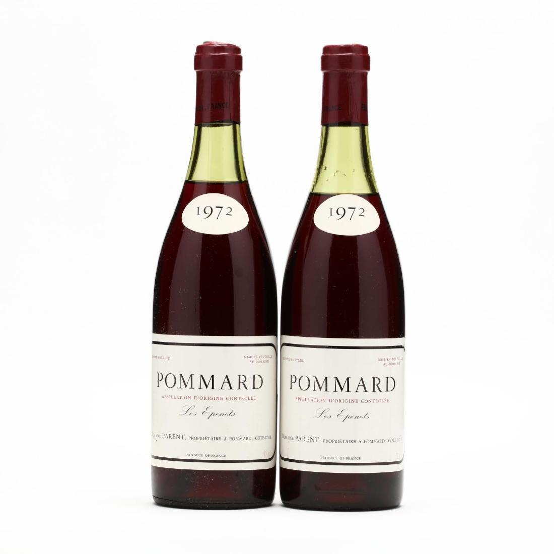 Pommard - Vintage 1972