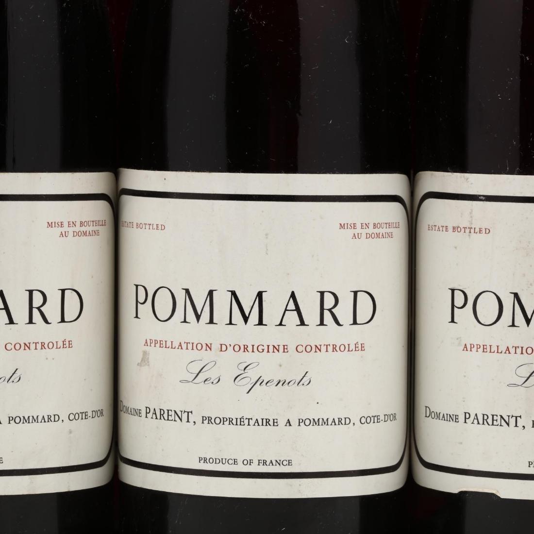 Pommard - Vintage 1974 - 2