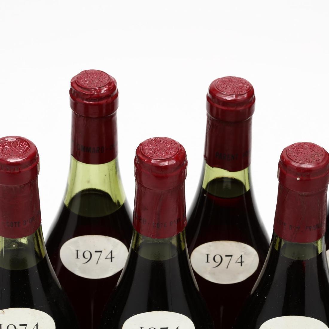 Pommard - Vintage 1974 - 3