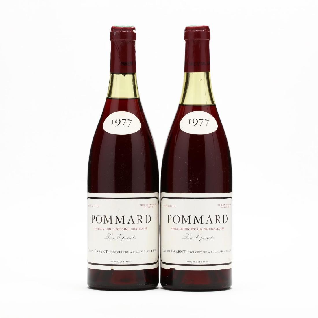 Pommard - Vintage 1977