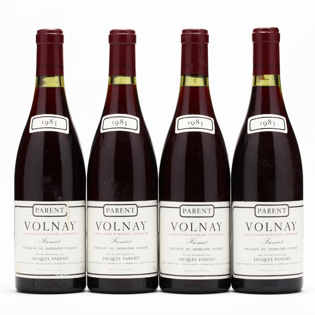 Volnay - Vintage 1983
