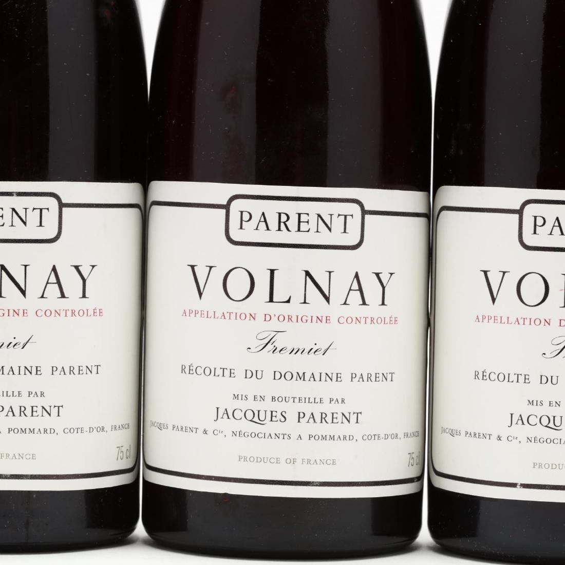 Volnay - Vintage 1983 - 2