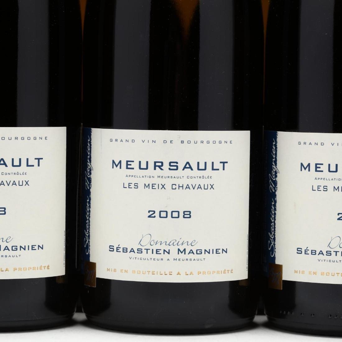Meursault - Vintage 2008 - 2