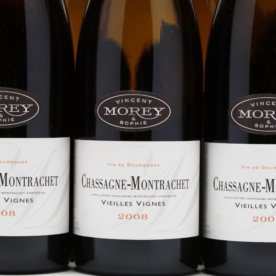 Chassagne Montrachet - Vintage 2008 - 2