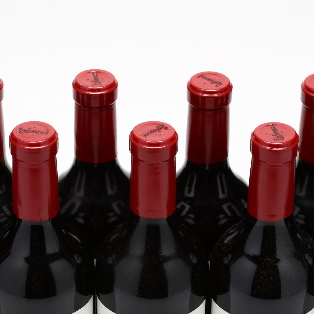 Larkmead Vineyards - Vintage 2003 - 3