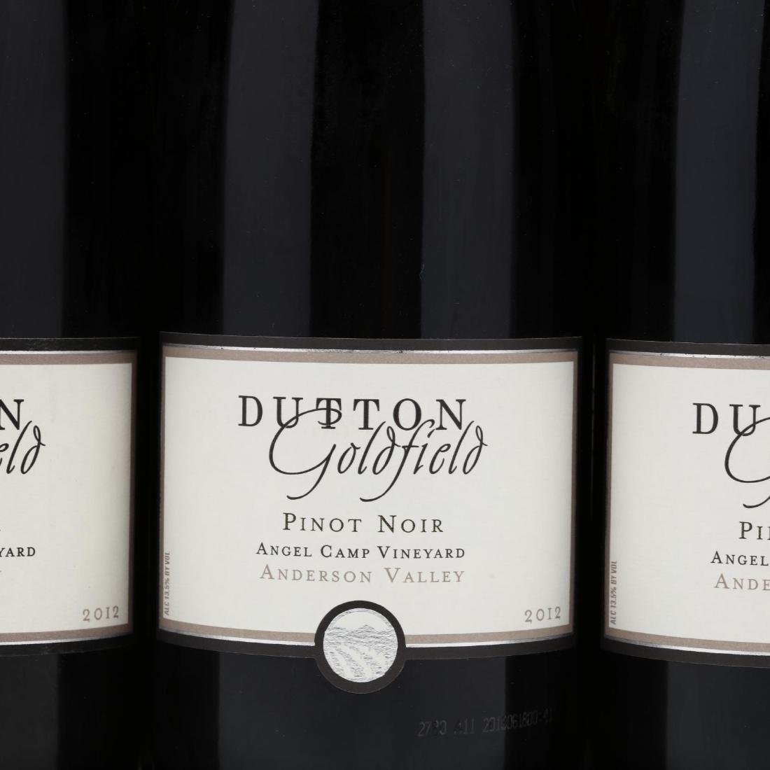 2012 Dutton-Goldfield Winery - 2