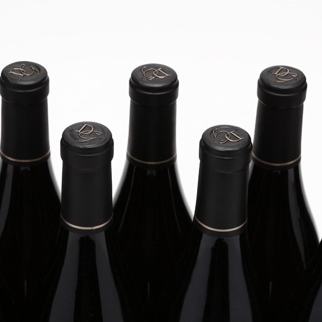 2012 Dutton-Goldfield Winery - 3