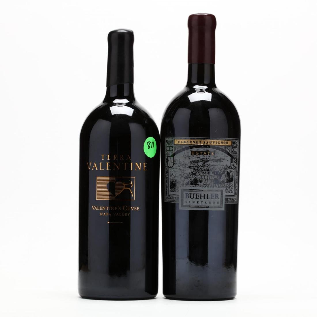 Napa Valley Double-Magnums