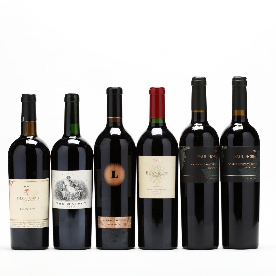 To-Die-For Napa Collection