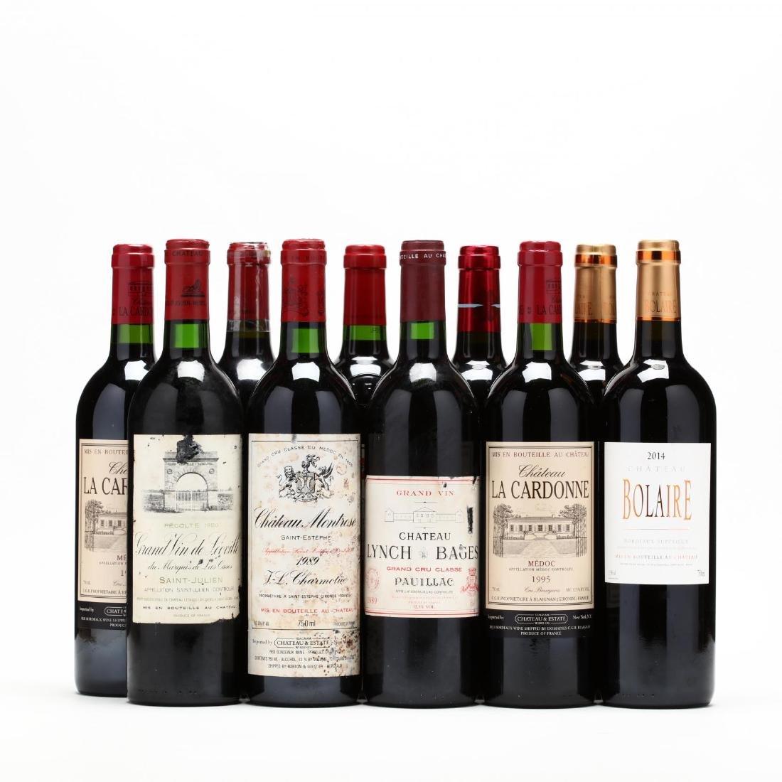 Big Bordeaux, Director's Selection