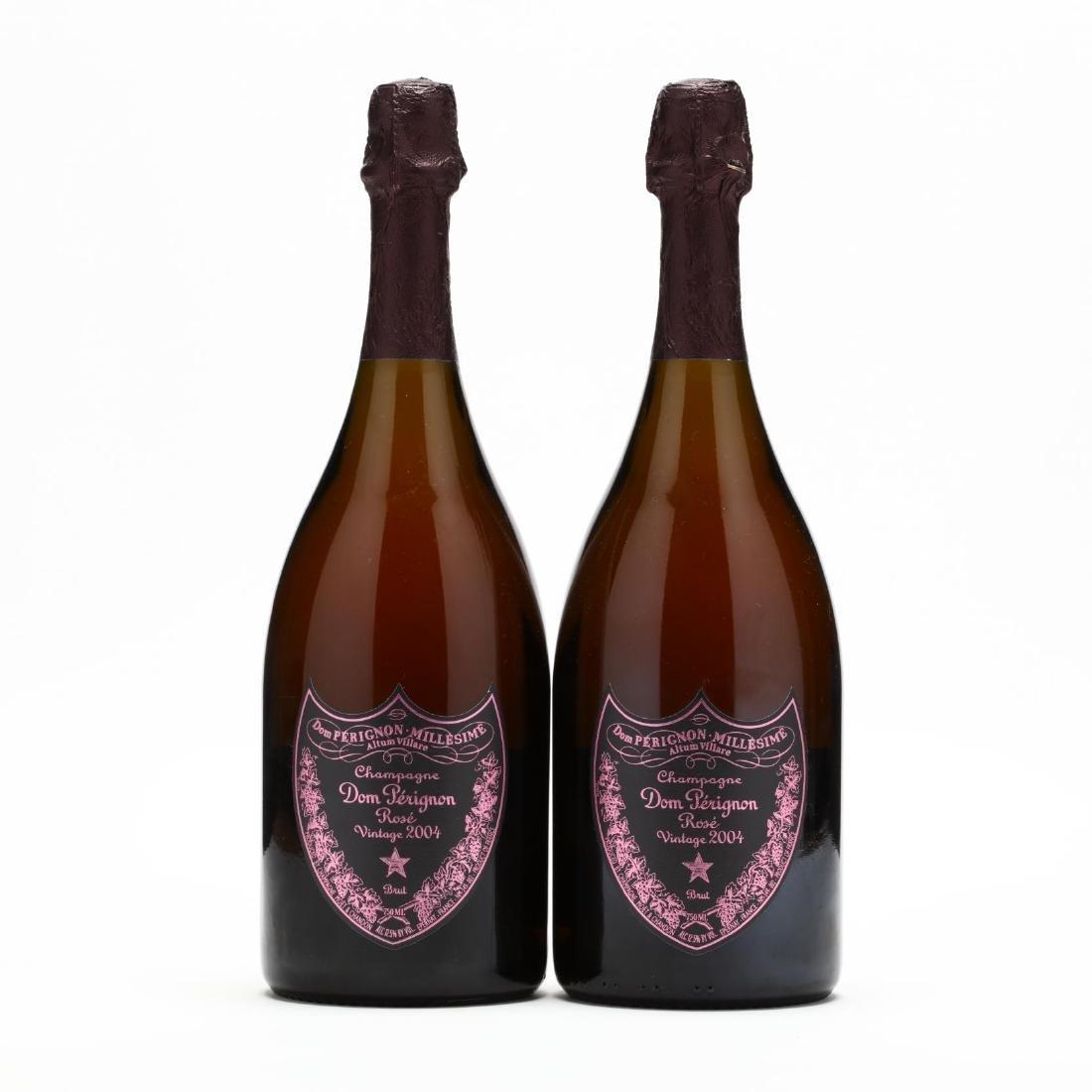 Moet et Chandon Champagne - Vintage 2004