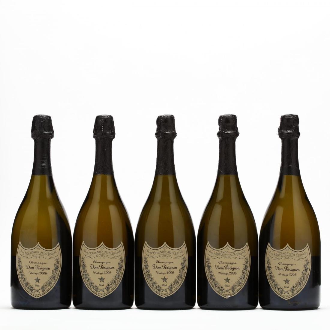 Moet et Chandon Champagne - Vintage 2006