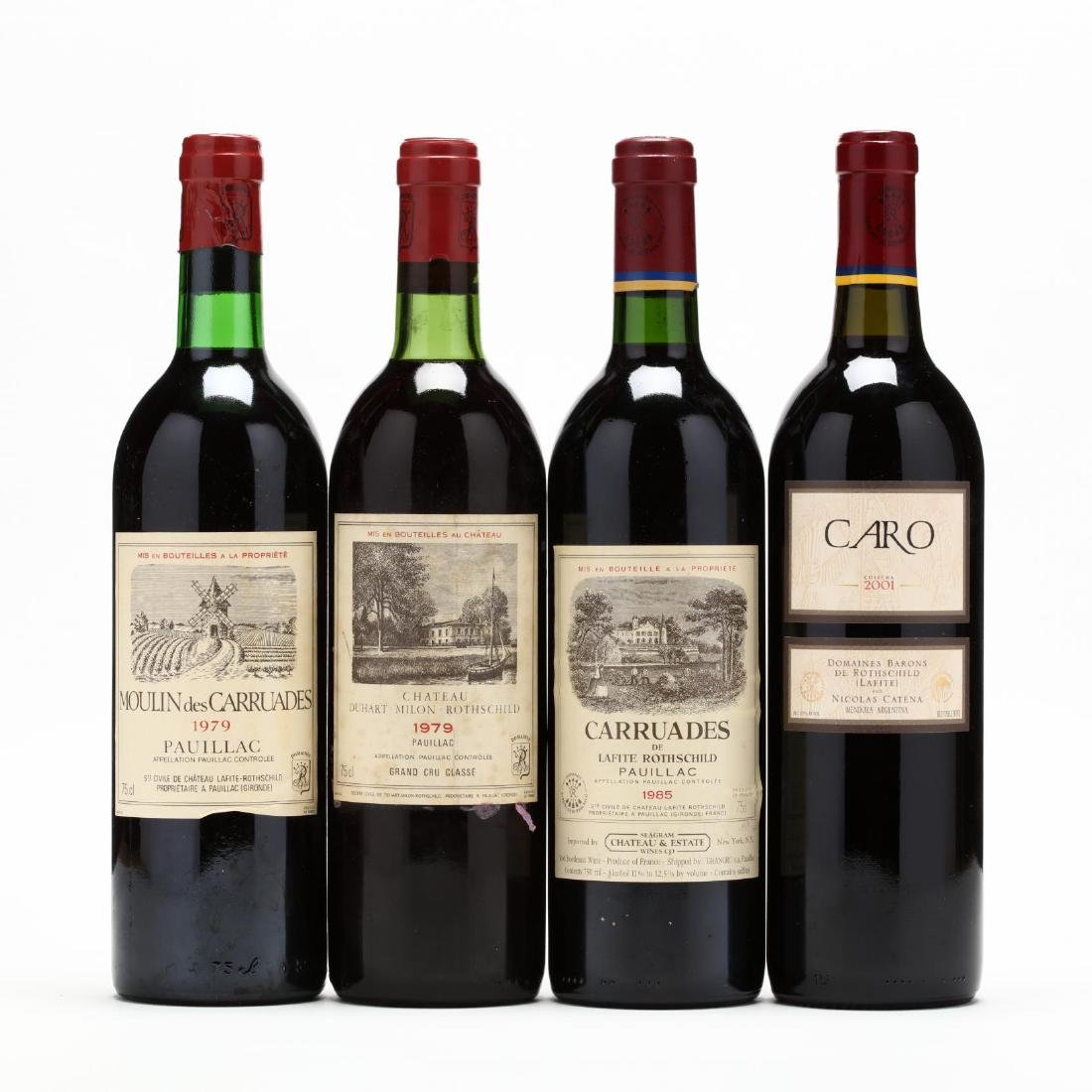 Wine by Domaines Barons de Rothschild (Lafite)