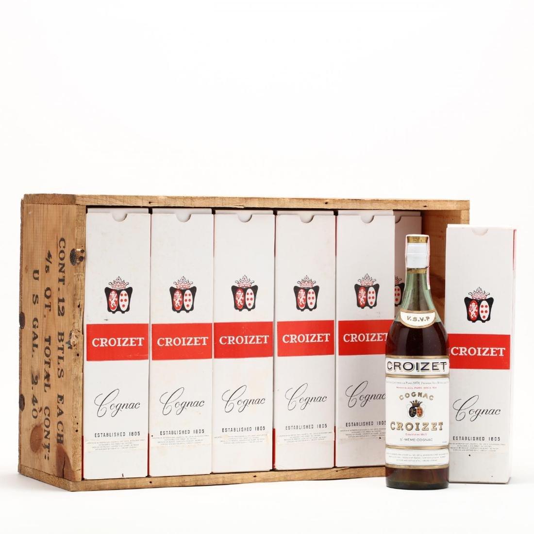 Croizet Cognac V.S.V.P